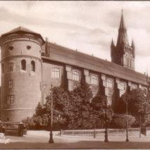 Koenigsberg Schloss
