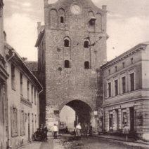 Wehlau 1916