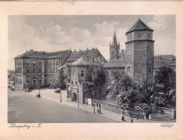 Koenigsberg 1944