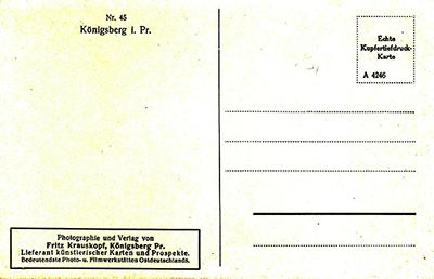 Fritz Krauskopf_Koenigsberg