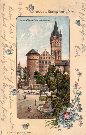 Грюсс аус_Gruss aus Koenigsberg_1904