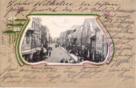 Грюсс аус_Gruss aus Wehlau_1902