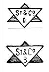 Штенгель и Ко Stengel & Co Logotype