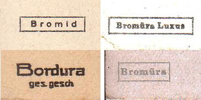 Типы фотобумаги для печати открыток