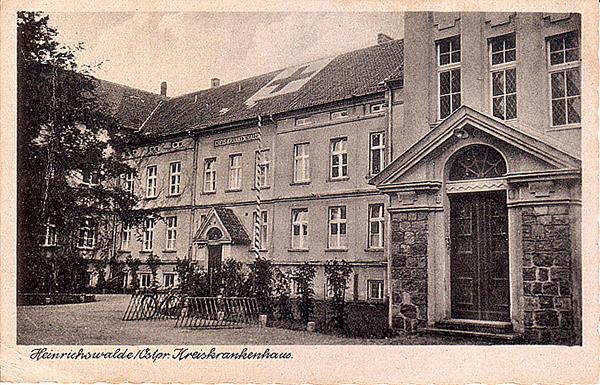Heinrichswalde