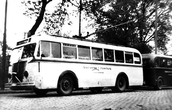 Insterburg O-bus 4
