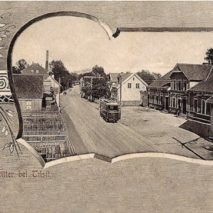 Тильзитский трамвай