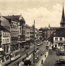 Кенигсбергский трамвай