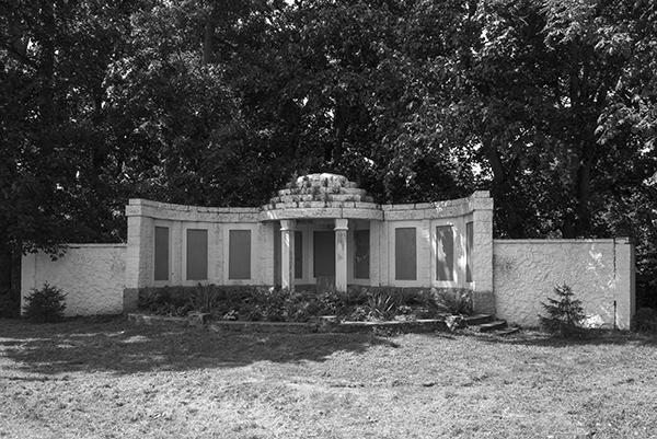 Тимирязево памятник