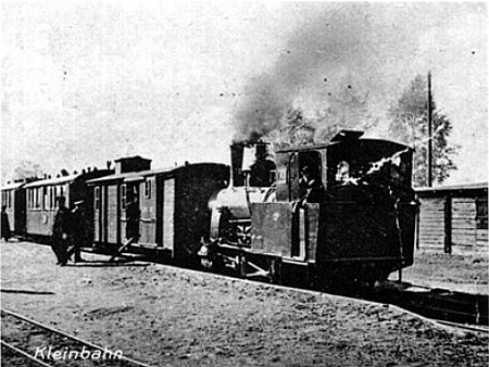 Kleinbahn Neukirch
