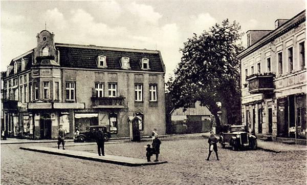 Marktplatz Neukirch