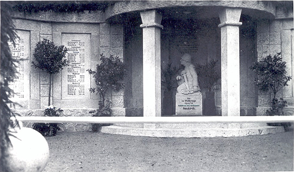Neukirch Denkmal