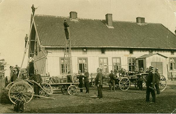 Neukirch Feuerwehr