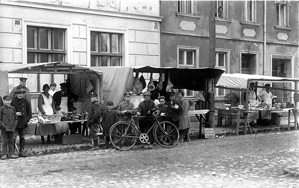 Neukirch Markttag