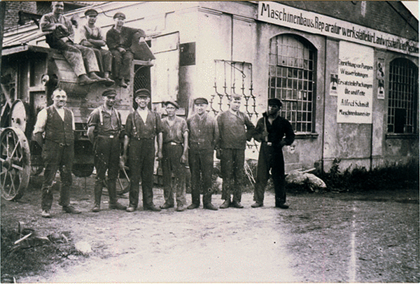 Neukirch Maschinenbau