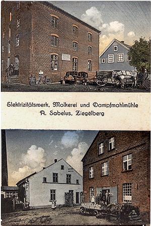 Neukirch Molkerei