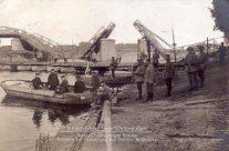 Русские войска в Велау