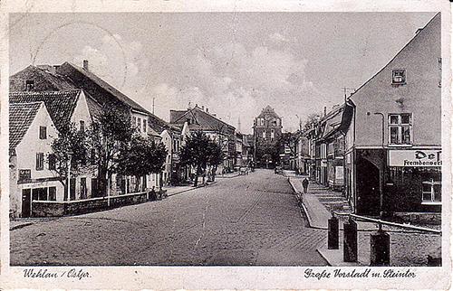 Wehlau_1941