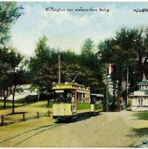 Кёнигсбергский трамвай. Часть 2.