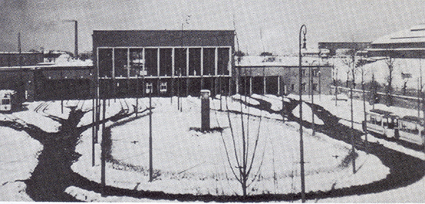 Koenigsberg neue depot