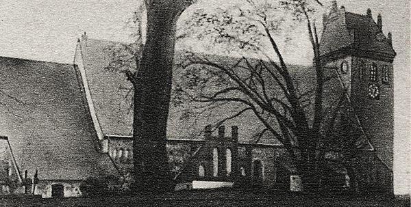 Medenau Evangelische Kirche