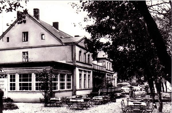 Rominten Hotel zum Hirschen Гостиницы Роминтской пущи