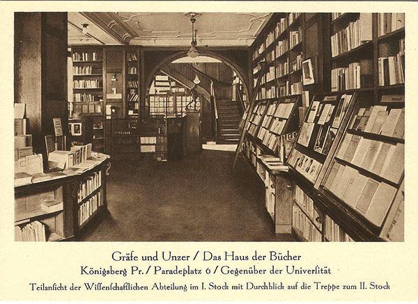 Grafe und Unzer Magazin