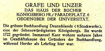 Грефе унд Унцер Grafe und Unzer_back