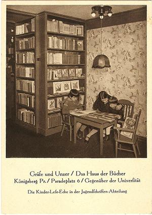 Grafe und Unzer_kinder