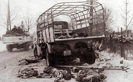 Восточная Пруссия 1945