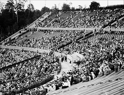 Berlin Dietrich-Eckart_1936 Олимпийские игры Берлин 1936