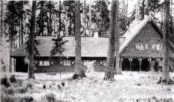 Forsterhaus