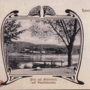 Рудольф Штолле и его открытки