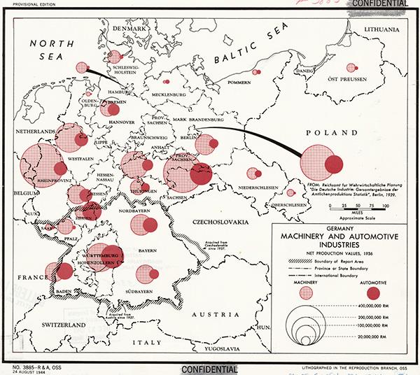 machinery карты третьего рейха