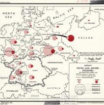 Карты Третьего рейха