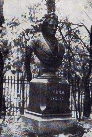 Bessel Фридрих Ройш