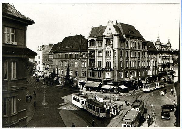 Koenigsberg Rossgarter Markt193x-194x