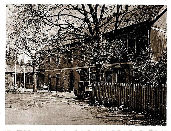 Kurhaus Schillinnen