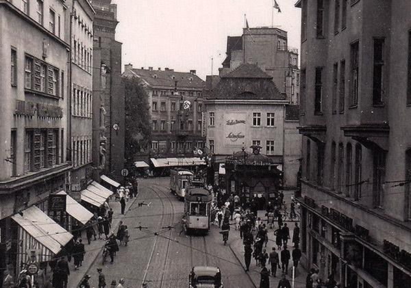 Poststrasse