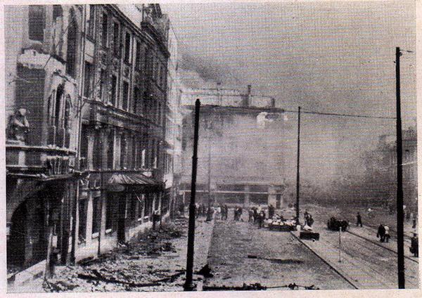 Steindamm 1944