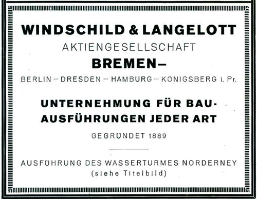 windschild & langelott