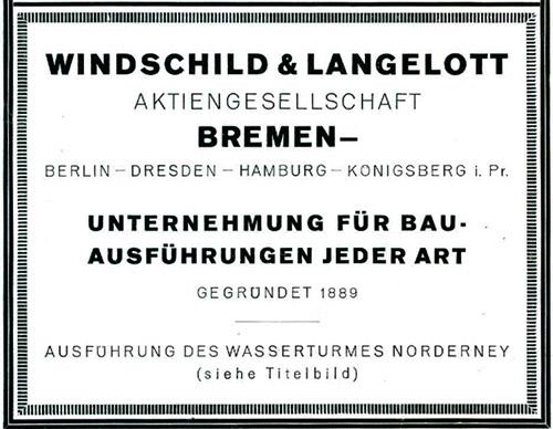 windschild & langelott