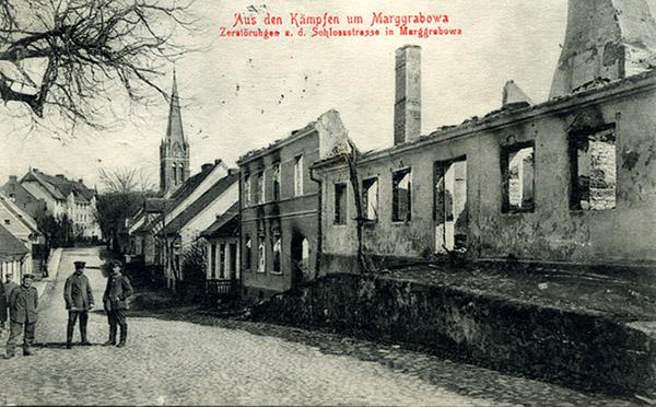 Marggrabowa