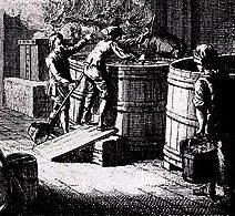 Пивоварение в Восточной Пруссии. Часть I.