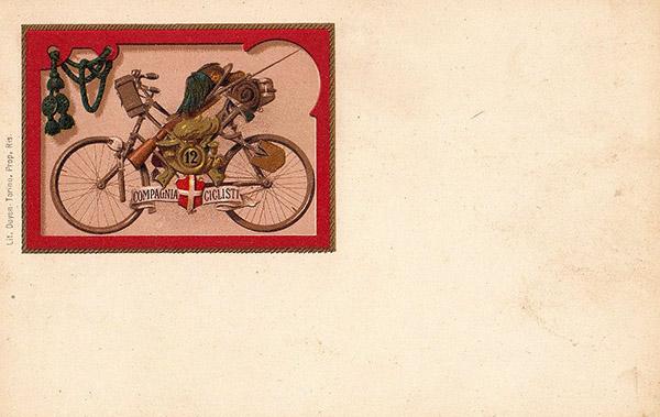 Compagnia ciclisti 12