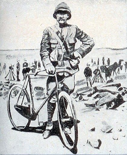 boer_war_cycling_war_correspondent_1898