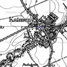 Замок Каймен