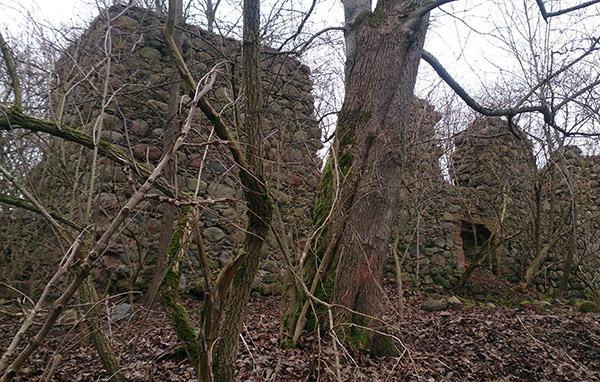 Kaimen 2016-2 замок каймен