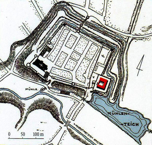 Rastenburg 1920
