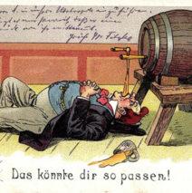 Пивоварение в Восточной Пруссии. Часть III.